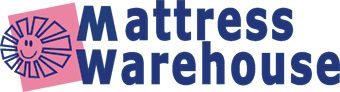 Mattress Warehouse Logo
